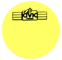 CV-BLANK(ROUND)F/YELLOW