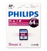 P-SDCL10-64GB