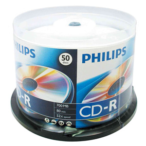 PH-CD-R50SP