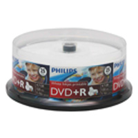 PH-DVD+R25PW