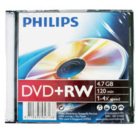 PH-DVD+RW