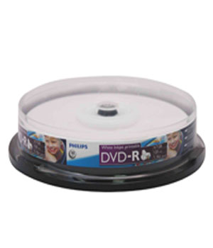 PH-DVD-R10PW