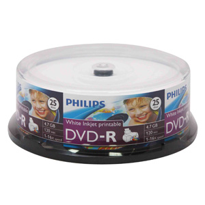 PH-DVD-R25PW