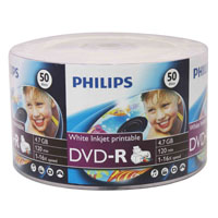 PH-DVD-R50PW