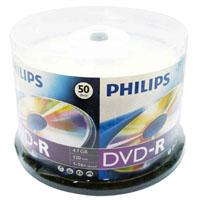 PH-DVD-R50SP