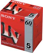 SONY-5DVM60R3