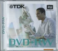 TDK-DVD+RW47MEA