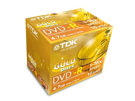 TDK-DVD-R10JCG